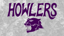 Howlers logo
